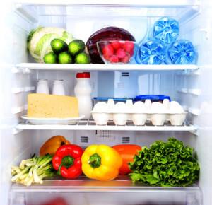 чайные пакетики для холодильника