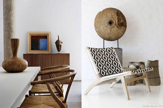 мебель афростиль
