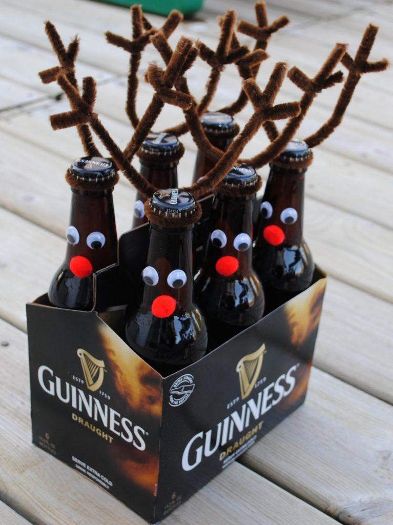 Идеи подарков парню на новый год 2017