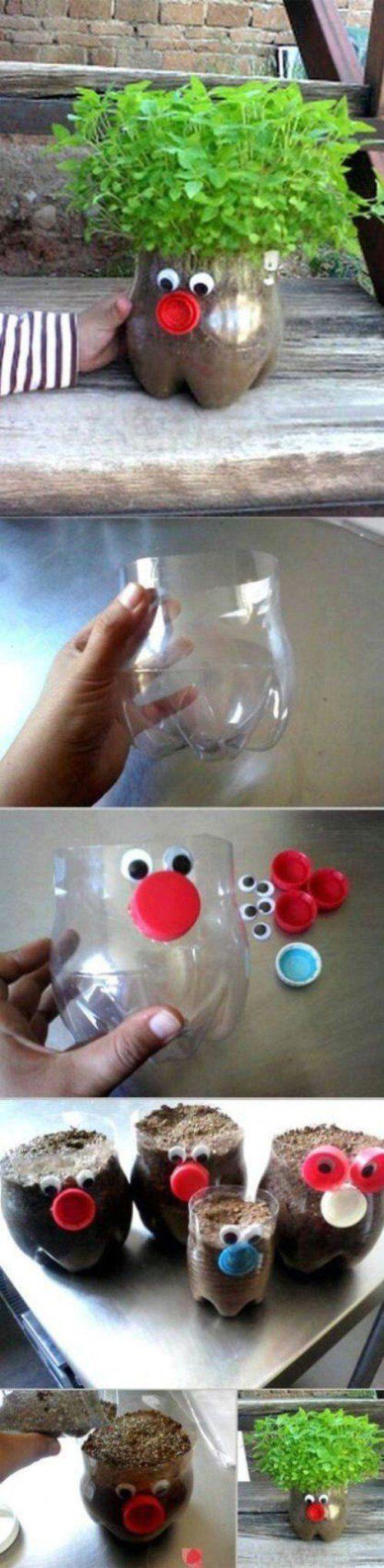 vaza-iz-plastikovoj-butylki-2
