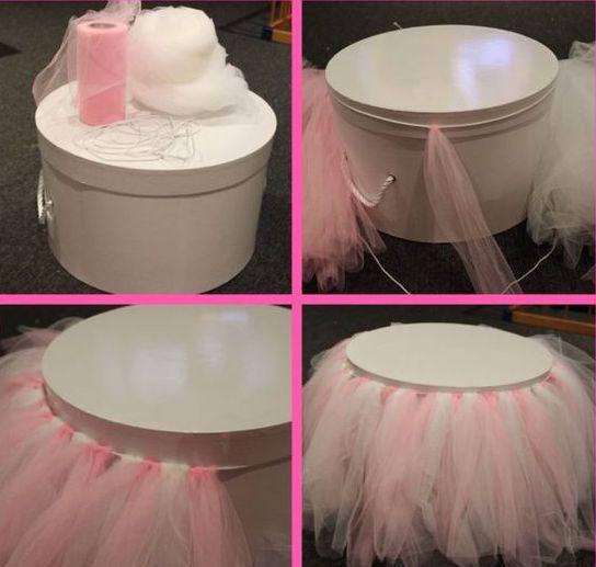 Mental Ray светящиеся материалы Как сделать салфетки под торт своими руками