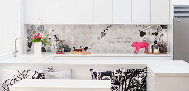 Трафареты для стен - обои : под покраску, шпаклевку или